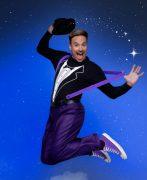 zain magician for kids jumping stars sky