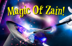 Magic Of Zain, Manassas, VA